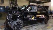 Crash-test Euro NCAP : la Seat Leon brille, la Hyundai i10 n'a que 3 étoiles