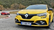 Essai Honda Civic Type R vs Renault Mégane RS Trophy : Les reines du ring !