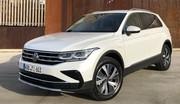 Prise en mains - Volkswagen Tiguan eHyrid (2021) : enfin !