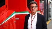 Louis Camilleri : le patron de Ferrari démissionne