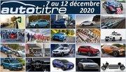 Résumé Auto Titre du 7 au 12 décembre 2020