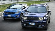 Premier Contact Jeep Renegade et Compass 4xe : Changement de paradigme