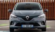 Essai Renault Clio e-tech Zen : erreur de casting ?