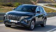 Essai Hyundai Tucson Hybride