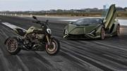 Lamborghini et Ducati ne sont pas à vendre