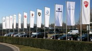 Groupe Volkswagen : on en sait plus sur l'avenir de Lamborghini et Bentley