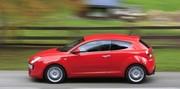 Essai Alfa Romeo MiTo 1.6 JTDm 120 Selective : Séduisante et performante
