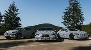 Mercedes-Benz : six modèles 100% électriques pour conquérir le monde avant fin 2022