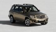Essai Mercedes GLK : Un SUV à tout faire