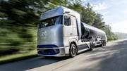 Les constructeurs de camions promettent la fin du moteur à combustion