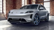 Les Audi Q5 E-Tron et Porsche Macan électrique arriveront en 2022