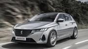 Un designer imagine la future Peugeot 308