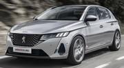La Peugeot 308 prête pour battre enfin la Golf ?