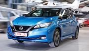 Nissan Leaf : 10 ans déjà