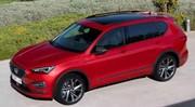 Seat Tarraco e-Hybrid : un SUV électrique, essence ou sportif ?