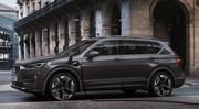 Le Seat Tarraco hybride rechargeable à partir de 46 770 €