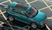 Essai Volkswagen Tiguan 1.5 TSI 150 : Chasseur de Golf