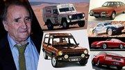 Mort de Claude Brasseur : l'homme, ses films et ses voitures