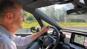 Volkswagen voit l'arrivée d'Apple d'un bon oeil