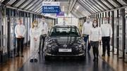 C'est enfin la retraite pour la Volkswagen e-Golf