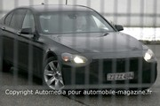 BMW 760Li : Le V12 fait son retour