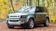Essai Land Rover Defender 110 P400 : Le fils n'a rien à envier au père