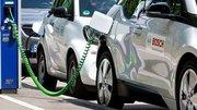 Selon Bosch, l'UE favorise trop les voitures électriques