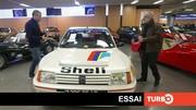 Emission Turbo : Automobiles de collection; Chiron; Sandero