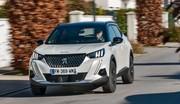 Essai Peugeot 2008 2020 : que vaut le moteur essence d'entrée de gamme ?