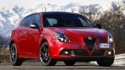 Alfa Romeo Giulietta : Fin de carrière pour la compacte italienne