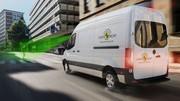 19 utilitaires légers aux crash tests de sécurité Euro NCAP