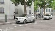 Grand Paris : enfin un réseau de bornes électriques à la hauteur