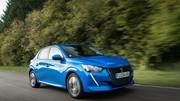 Marché automobile 2020 : les ventes chutent, les électriques décollent