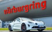 Essai extrême A110 S : la bonne Alpine pour le Nürburgring ?