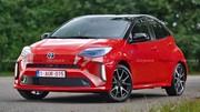 Toyota Aygo 3 (2022) : Une nouvelle vie en solo