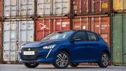 Marché auto 2020 : Baisse historique des immatriculations, envol des motorisations électrifiées
