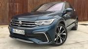 Essai Volkswagen Tiguan 1,5 TSI 150 (2020) : l'essence fait-il toujours sens ?
