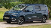 Essai Citroën Berlingo XL : la bonne alternative aux SUV 7 places ?