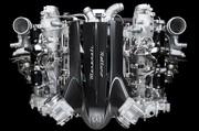 Maserati, de six soupapes par cylindre à l'électrique