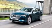 En Norvège, plus d'une voiture vendue sur deux en 2020 était électrique