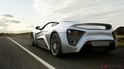 Zenvo ST1 : la supercar danoise aux performances ahurissantes