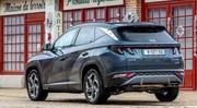 Essai Hyundai Tucson Hybrid : fort en gueule ... ?