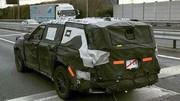 Toyota Land Cruiser (2022) : Le 4x4 pur et dur passe à l'hybride