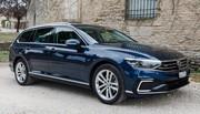 Essai Volkswagen Passat Variant GTE : Une version 2.0 avec un mix gagnant ?