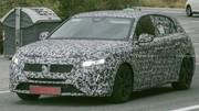 Peugeot 308 hybride (2021) : Une inédite version rechargeable de 150 ch