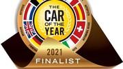 Voiture de l'année 2021 : les voitures sélectionnées pour la finale