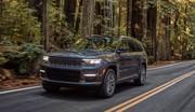 Tout ce qu'il faut savoir sur la nouvelle Jeep Grand Cherokee