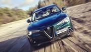 Essai Alfa Romeo Stelvio Ti : un Paris-Brest à 7,1 litres