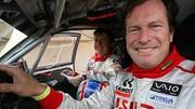 Rallye auto : le Dakar perd son Auriol