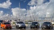 Fiat met à jour sa gamme 500